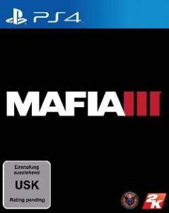 Mafia 3 Box