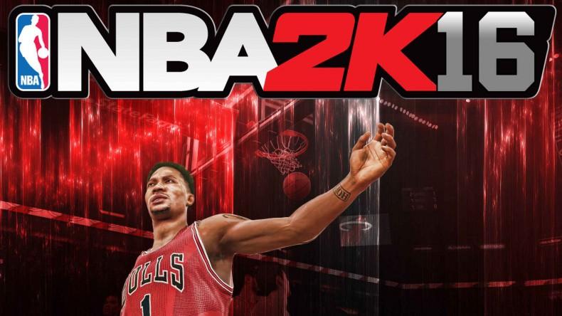 NBA2K16 Gameplay Trailer