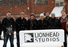 Team Lionhead