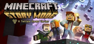 Minecraft Story Modus