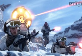 Star Wars Battlefront Beta-Phase