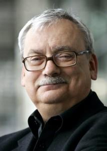 Andrzej Sapkowski - Autor von The Witcher