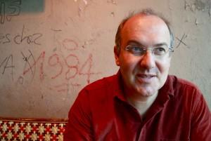 Alain Damasio