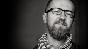 Tomas Baginski The Witcher-Regisseur