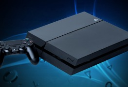 Sony Absatzzahlen 2015 Playstation 4