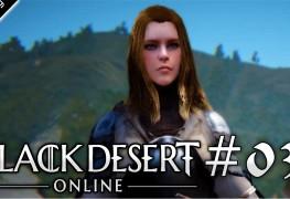 Black Desert Online Folge 3