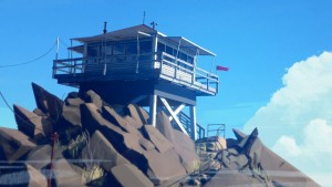 Firewatch Lookout