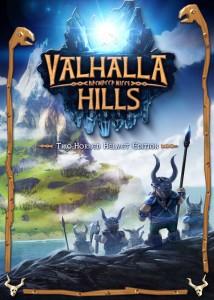 Valhalla Hills DLC