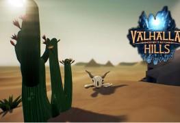 Valhalla Hills DLC Sand der Verdammten