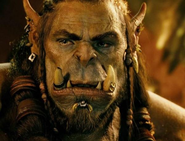 Warcraft Film Ork