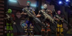 Mit diesen Cheats kannst du die Waffen in XCOM 2 freischalten.