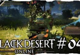 Black Desert Online Folge 4
