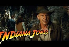 Indiana Jones 5 wird kommen