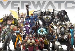 Overwatch Releasetermin