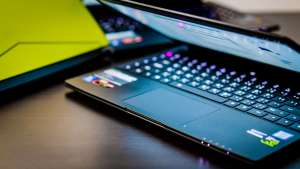 Gaming Notebook Standby