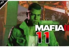 Mafia 3 Mafia III LomDomSilver