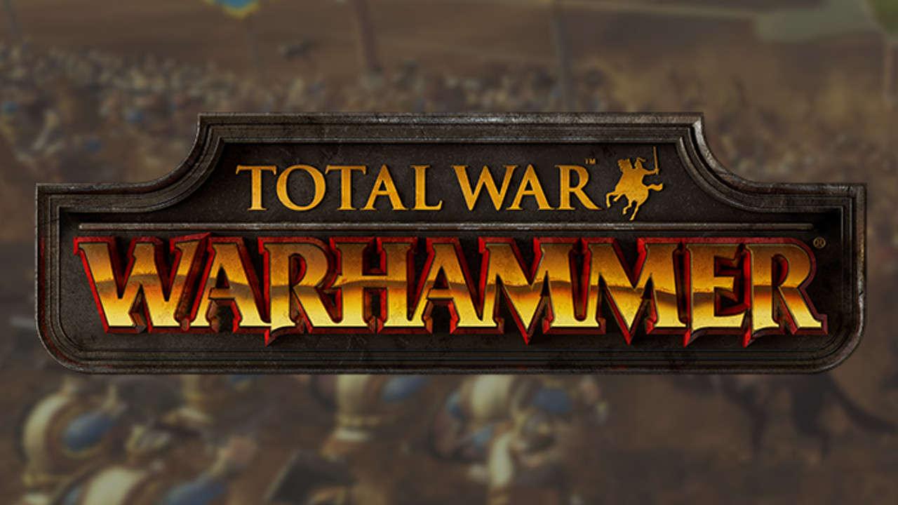 Beste PC Spiele 2016 Total War Warhammer