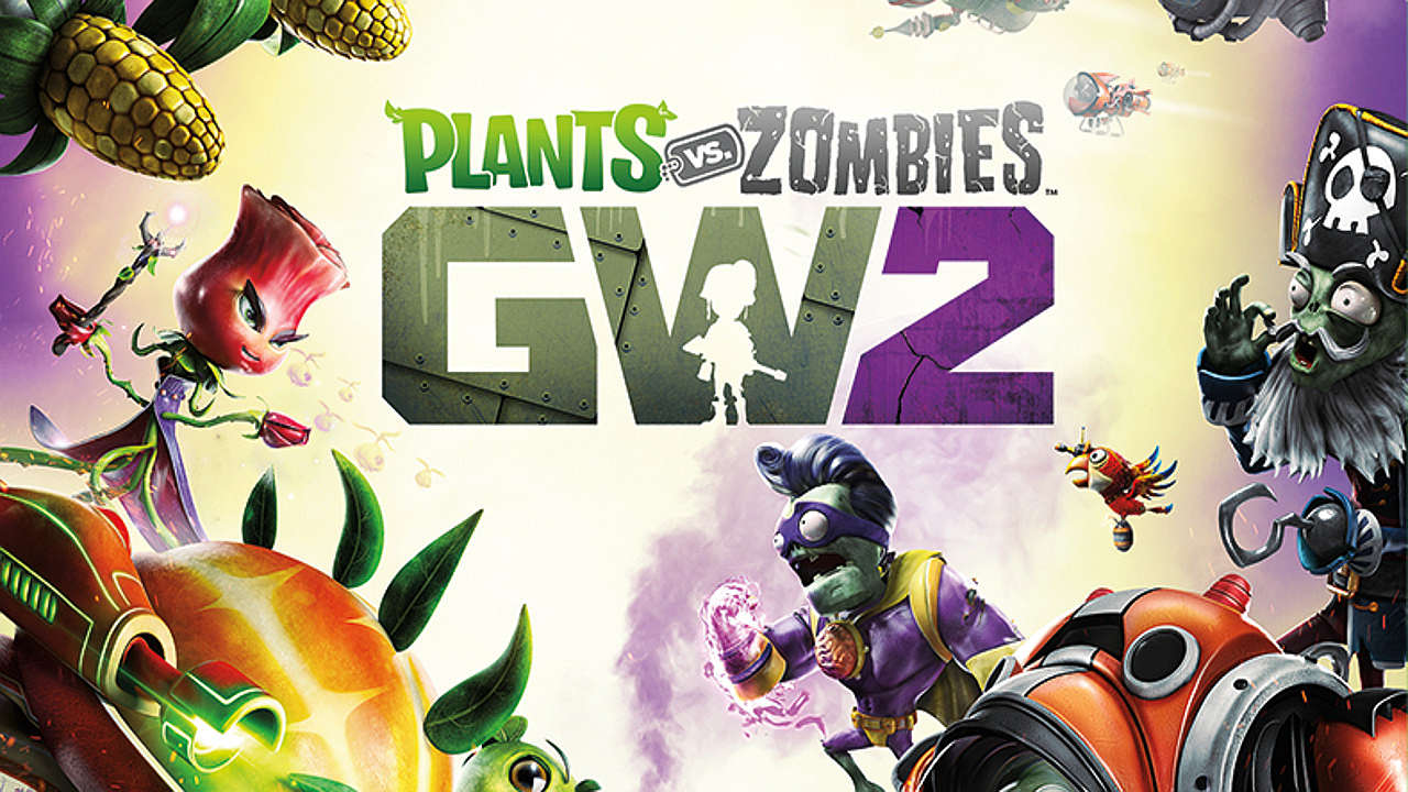 Beste PC Spiele 2016 Planst vs. Zombies Garden Warfare 2