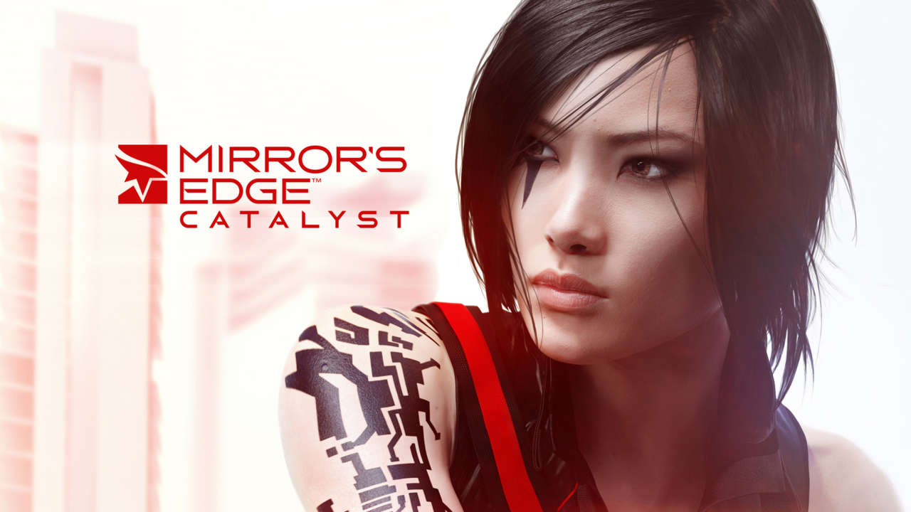 Beste PC Spiele 2016 Mirrors Edge Catalyst