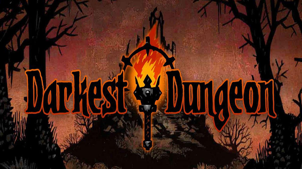 Beste PC Spiele 2016 Darkest Dungeon