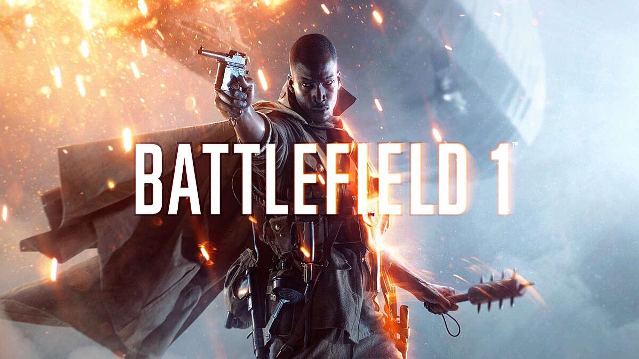 Beste PC Spiele 2016 Battlefield 1