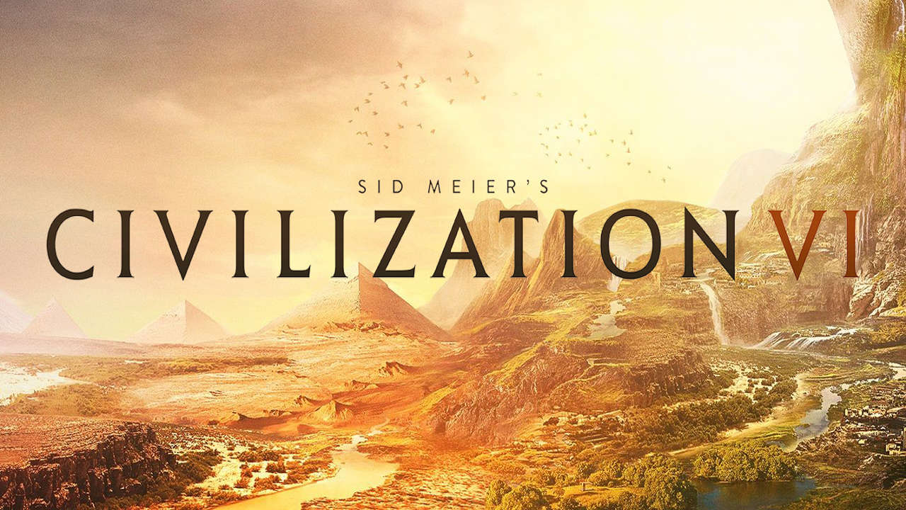 Beste PC Spiele 2016 Civilization VI