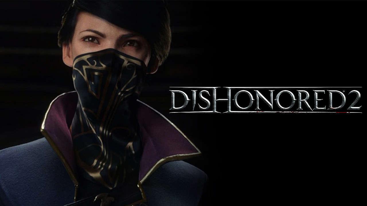 Beste PC Spiele 2016 Dishonored 2