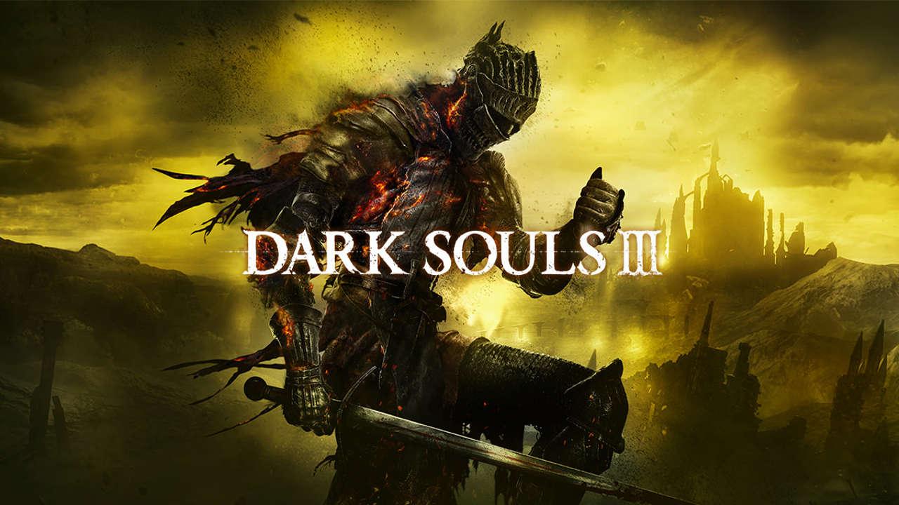 Beste PC Spiele 2016 Dark Souls 3