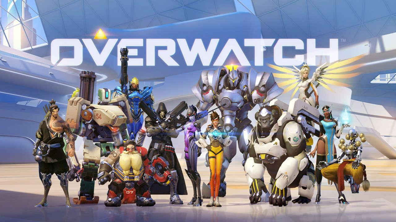 Beste PC Spiele 2016 Overwatch