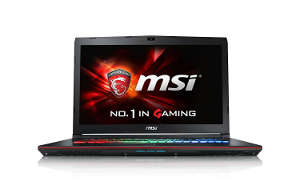 Top 5 Gaming Notebooks