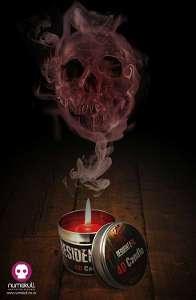 Resident Evil 7 4D Kerze Candle kaufen