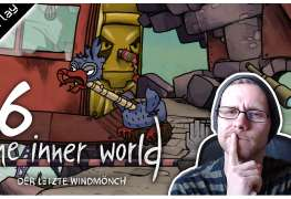 The Inner World 2 - Lets Play - LomDomSilver - Folge 6
