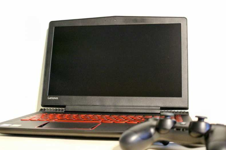Lenovo Y520 Gaming Laptop Notebook Hardware Review