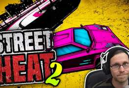 Street Heat Folge 2 Lets Play LomDomSilver