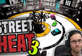 Street Heat Folge 3 Lets Play LomDomSilver