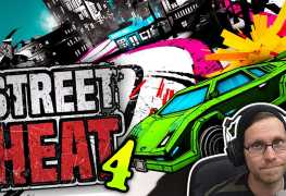 Street Heat Folge 4 Lets Play LomDomSilver