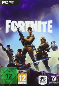 Fortnite kaufen PC Box