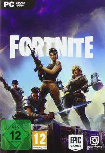 Fortnite kaufen PC Box