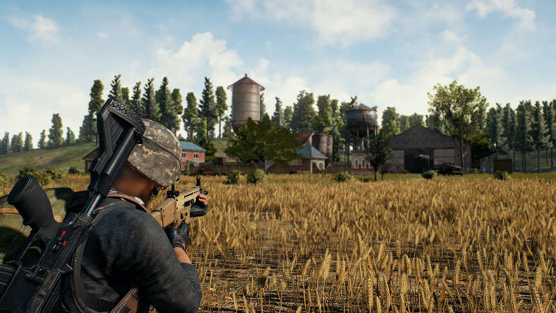PUBG Playerunknown´s Battleground Guide