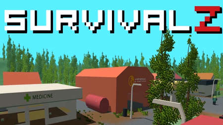 Survival Z Lets Play LomDomSilver Header