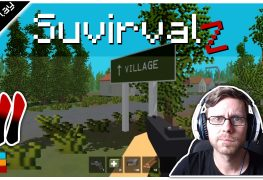SurvivalZ Lets Play Folge 2 LomDomSilver