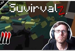 SurvivalZ Lets Play Folge 3 LomDomSilver