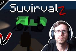 SurvivalZ Lets Play Folge 5 LomDomSilver