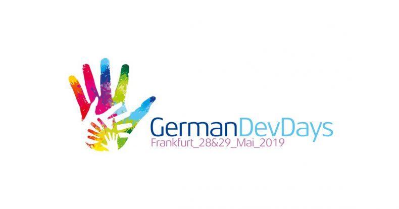 German Dev Days 2019 Award Nominierte