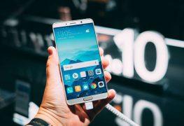 Google stellt Kooperation mit Huawei ein