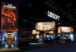 Ubisoft plant Abomodell