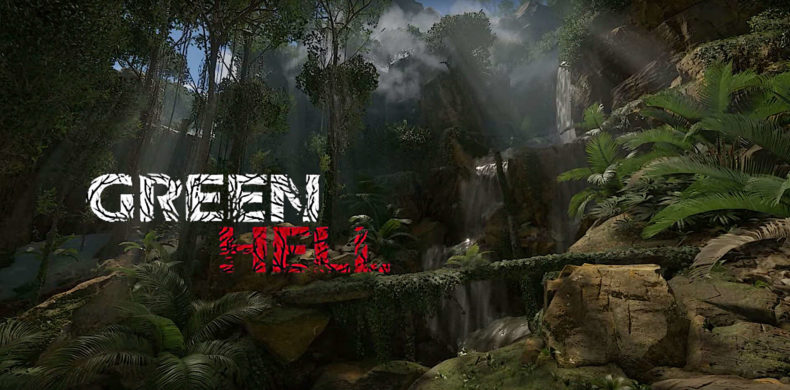 Green Hell 1.0