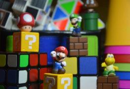 Nintendo eröffnet Freizeitpark Super Nintendo World